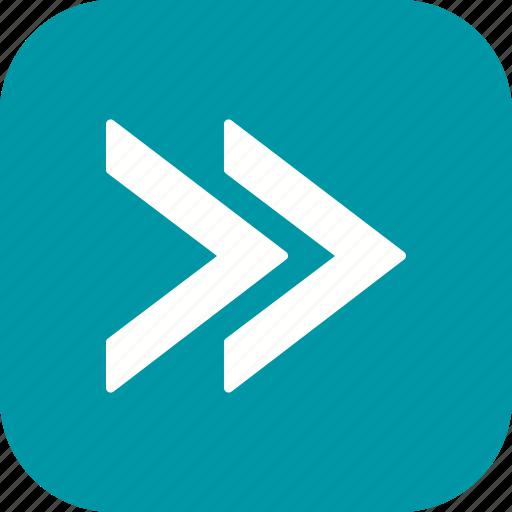 arrow, basic element, forward, next, right icon