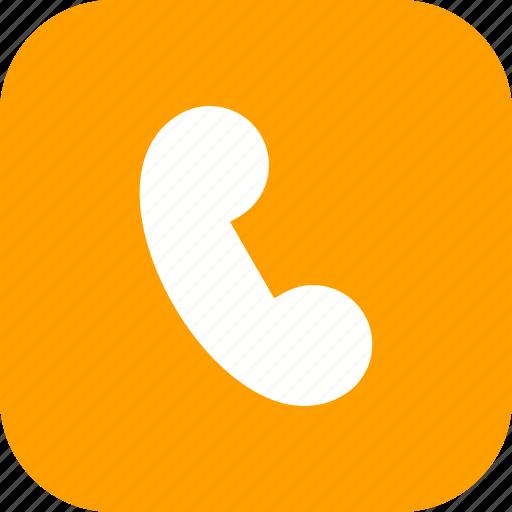 call, talk, telephone icon