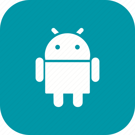android, operating system, os icon