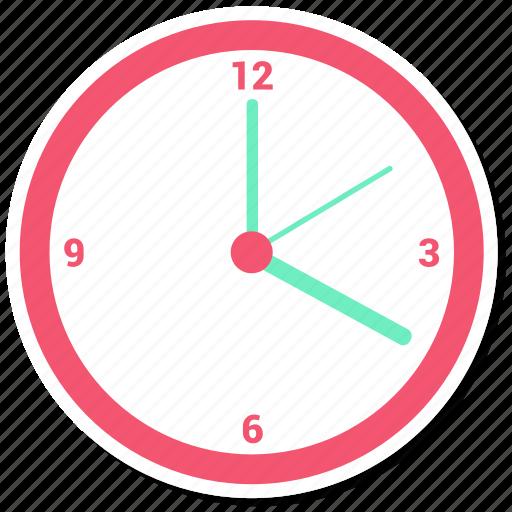 clock, eleven o' clock, time icon