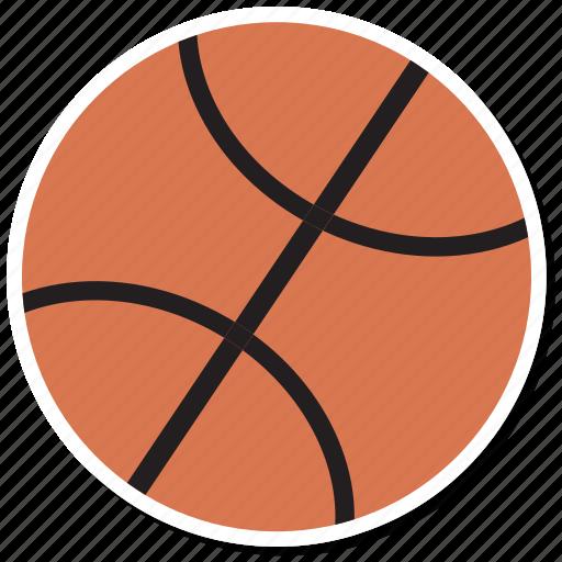 ball, basket, basketball, game icon