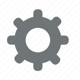 flexible, gear, options, preferences, setting, settings, tool icon