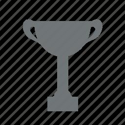 achievement, award, prize, reward, trophy, win, winner icon