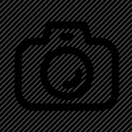 camera, capture, click, photo, picture icon
