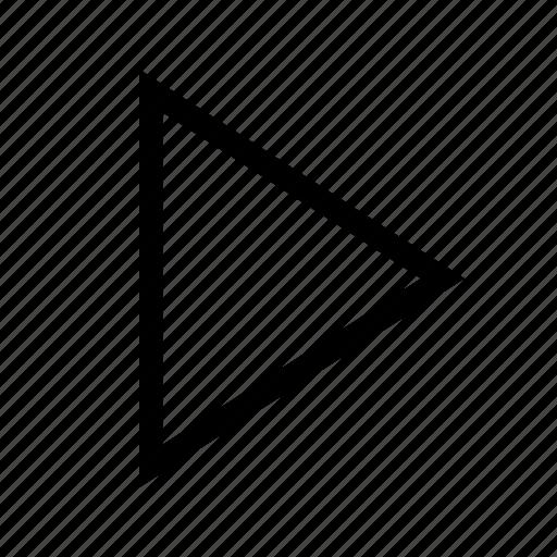 audio, music, play, video icon