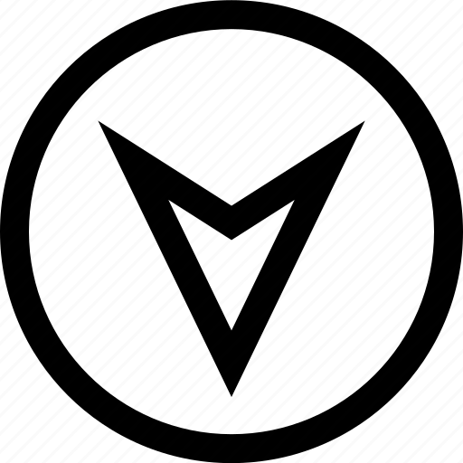 gps, location, menu, pin icon