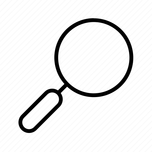 analyse, analyze, investigate, investigation, magnifier, search icon