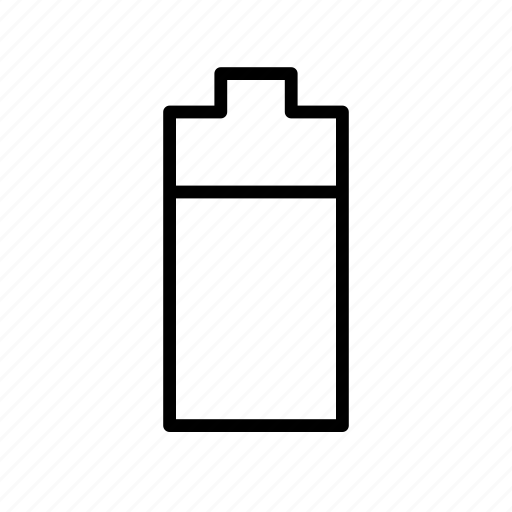 battery, high icon