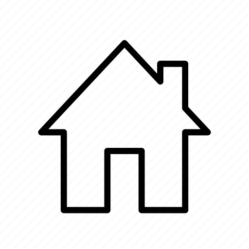 building, home, house, household, property icon