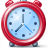 alarm, clock, history, time, timer, wait, watch icon