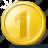 base, circle, coin, dollar, euro, gold, money, pound, sign, yen icon
