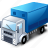 box, delivery, package, product, shipment, shipping, transportation, truck icon