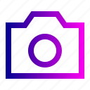camera, digital, image, lens, photo, photography, picture icon