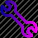 config, options, setting, tool