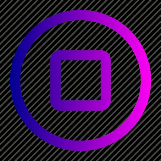 home, ipad, ipod icon