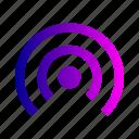 hotspot, internet, network, wifi