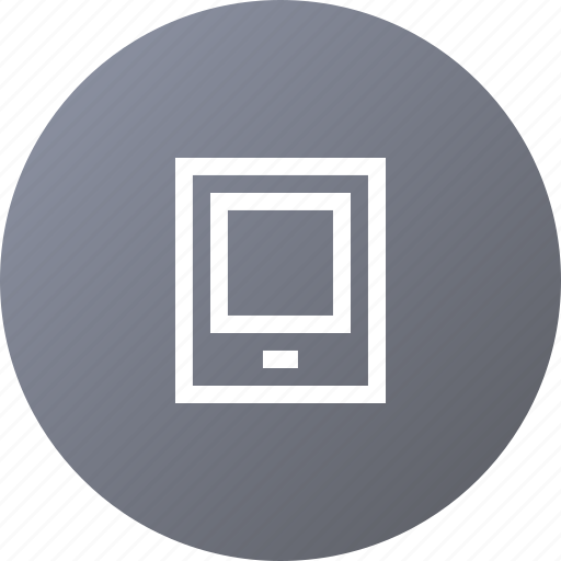 Ipod, music, personal, player icon - Download on Iconfinder