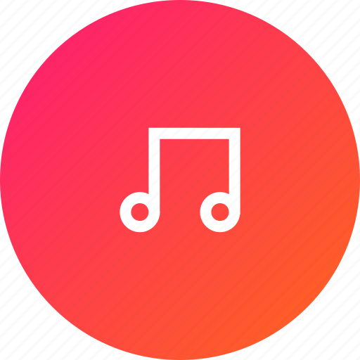 Music, note, song, sound icon - Download on Iconfinder