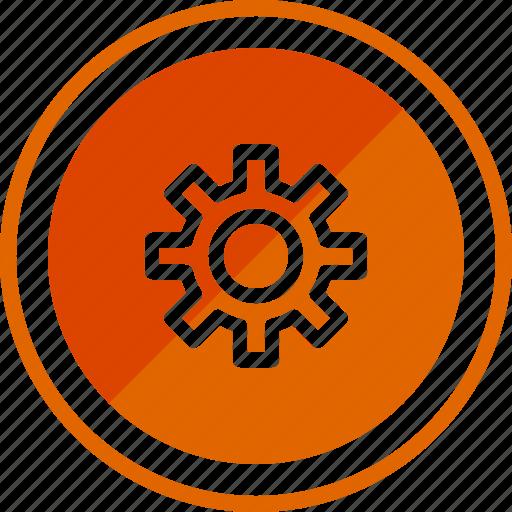 cogs, gear, set, setting, wheel icon
