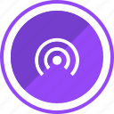 hotspot, internet, network, wifi icon