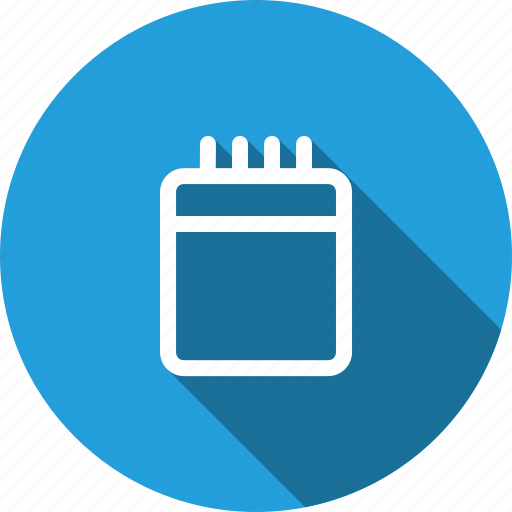 appointment, calendar, month, schedule icon
