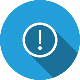 attention, interaction, message, notification icon