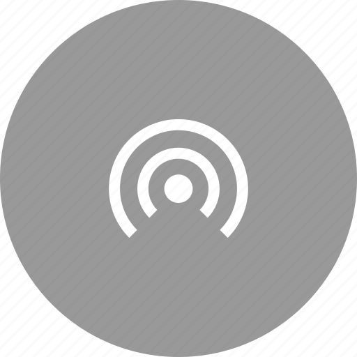hotspot, internet, network, wifi icon