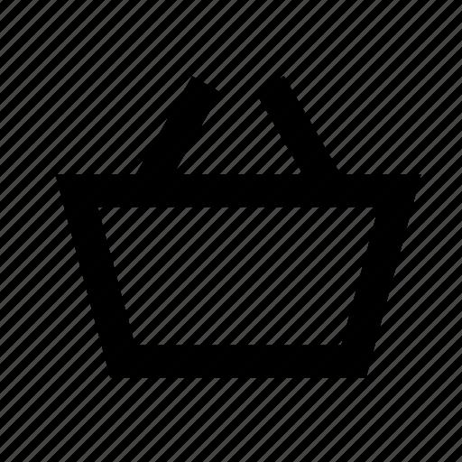 app, app icon, basic, basic ui, basket, button, button icon, buy, cart, mobile, shopping cart, ui, ui element, ux, web, web icon icon