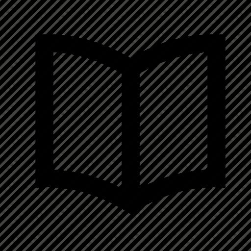 app, app icon, basic, basic ui, book, button, button icon, mobile, paper, read, ui, ui element, ux, web, web icon icon