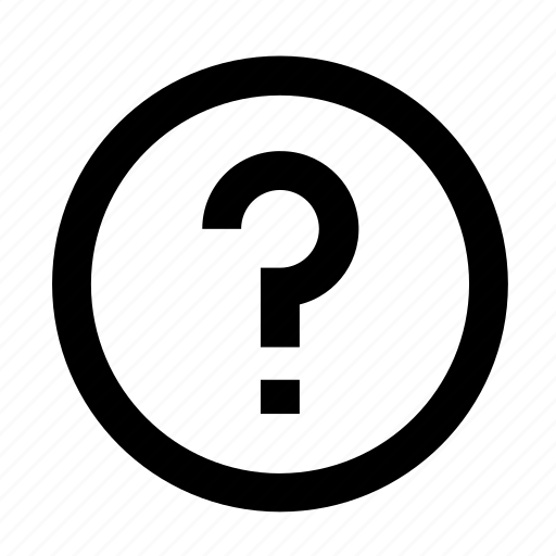 answer, app, app icon, basic, basic ui, button, button icon, faq, help, howto, mobile, question, ui, ui element, ux, web, web icon icon