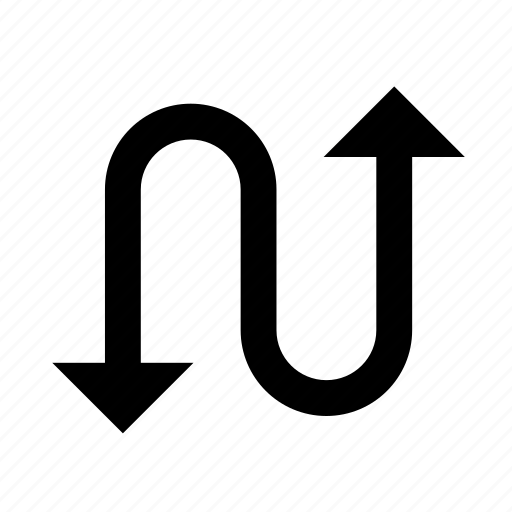 app, app icon, arrow, arrows, basic, basic ui, button, button icon, down, map, mobile, ui, ui element, up, ux, web, web icon icon