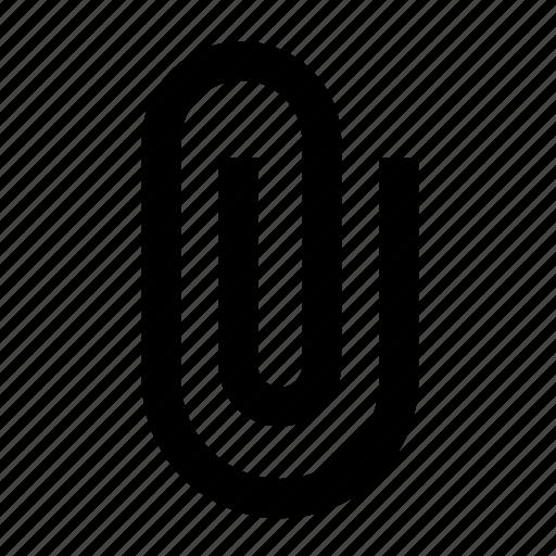 app, app icon, attach, attach file, basic, basic ui, button, button icon, clip, mobile, pin, ui, ui element, ux, web, web icon icon