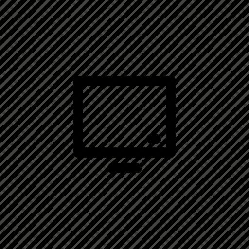 Computer, desktop, device, monitor, server, technology icon - Download on Iconfinder