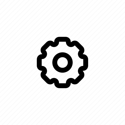 cog, configuration, optimize, options, preference, settings icon