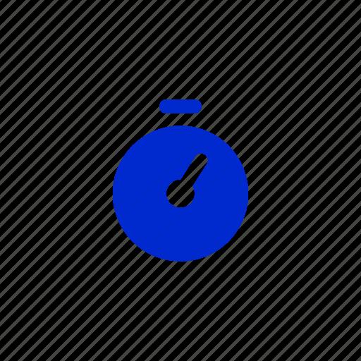 Clock, alarm, watch, time, date, wait icon