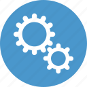 gear, options, preferences, set, setting, settings, tools icon