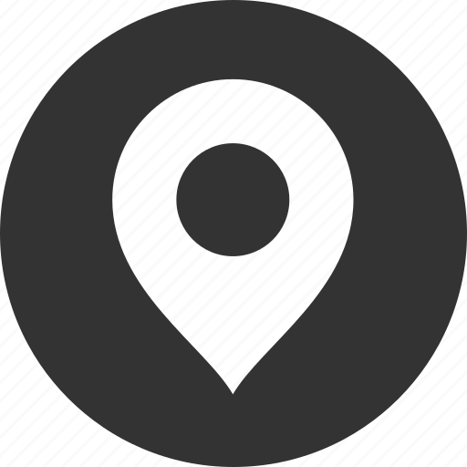 gps, location, marker, navigation, pin, position icon