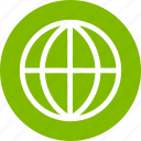 earth, global, globe, location, marker, navigation icon