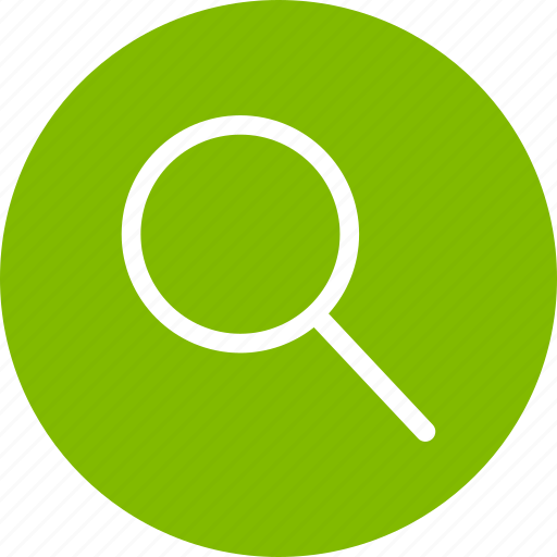 explore, find, look, magnifier, search, view icon