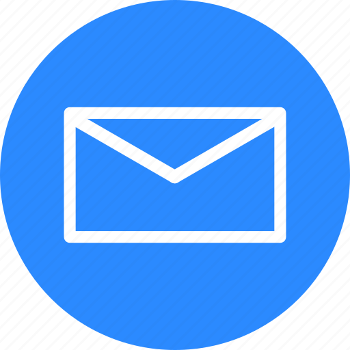 e-mail, email, envelope, letter, mail, message icon