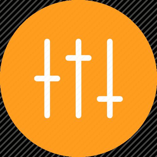 circle, options, preferences, seo, settings, tools icon