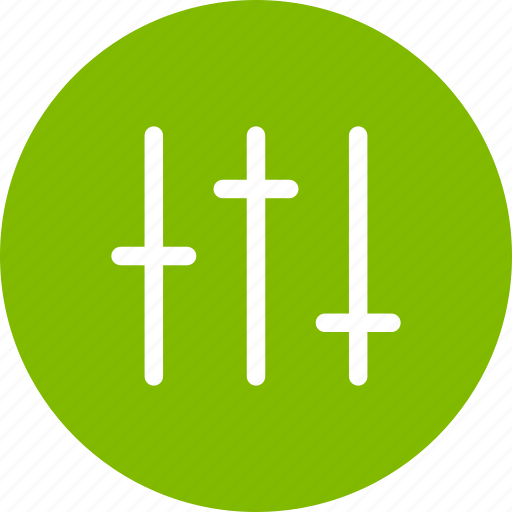 circle, green, options, preferences, seo, settings, tools icon