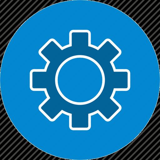 configure, options, settings icon