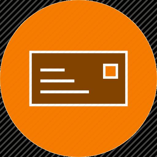 card, id, id card, identity card icon