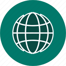 earth, global, globe, internet, map, planet, world icon