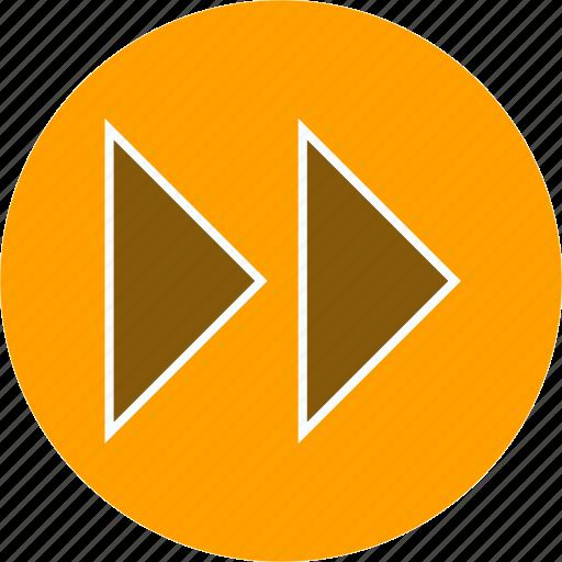 arrow, arrows, back arrows, backward arrows icon