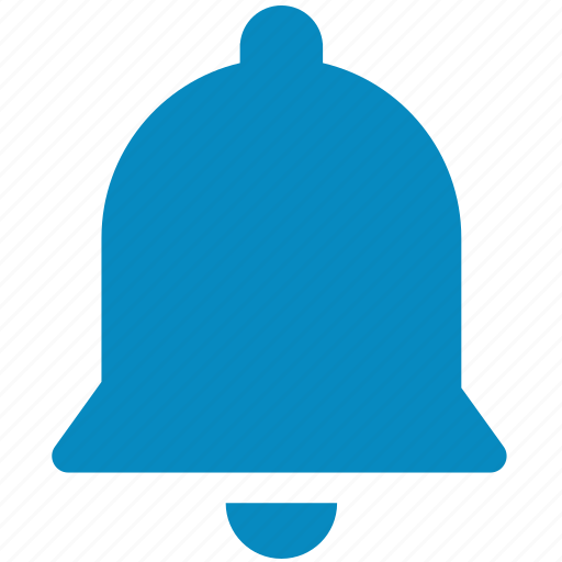 alarm, alert, attention, bell, notification, ring, timer icon