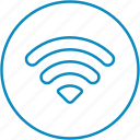 connection, hotspot, internet, network, signal, web, wifi icon