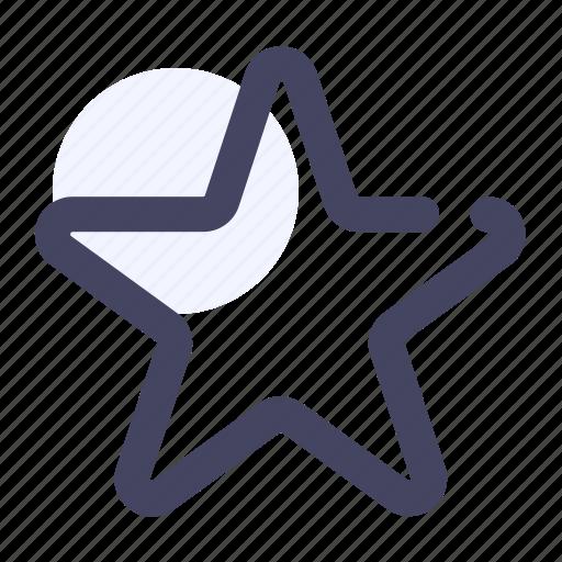 Bookmark, favorite, star, favourite icon - Download on Iconfinder