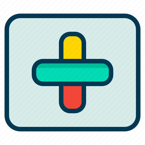 Add, cross, increase, plus icon - Download on Iconfinder